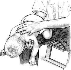 Движение губами у ребенка